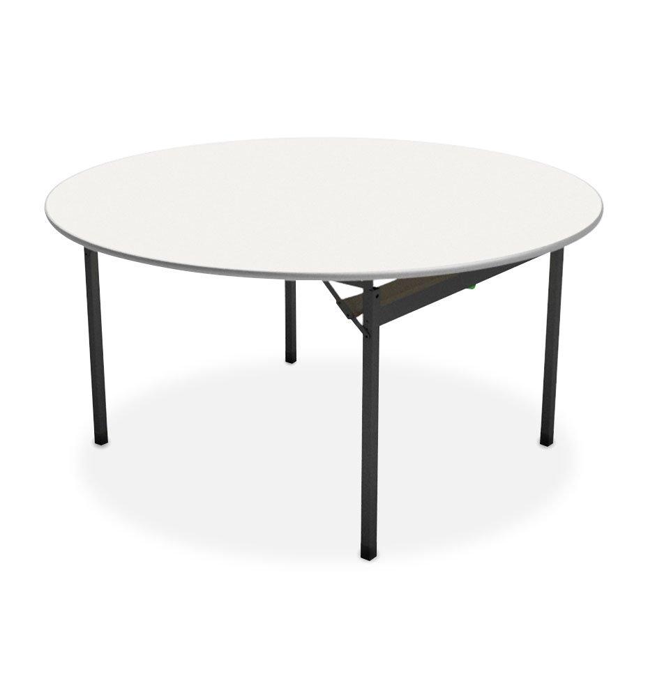 Burgess Slimfold Round table S1