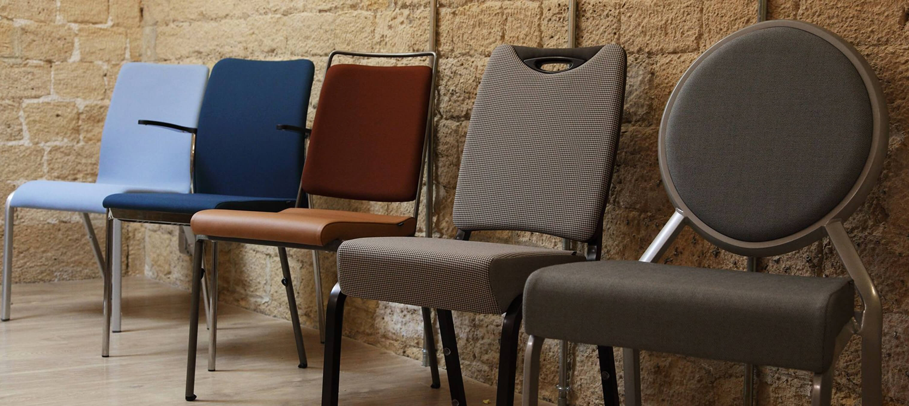 Burgess Chair Ranges Full Screen