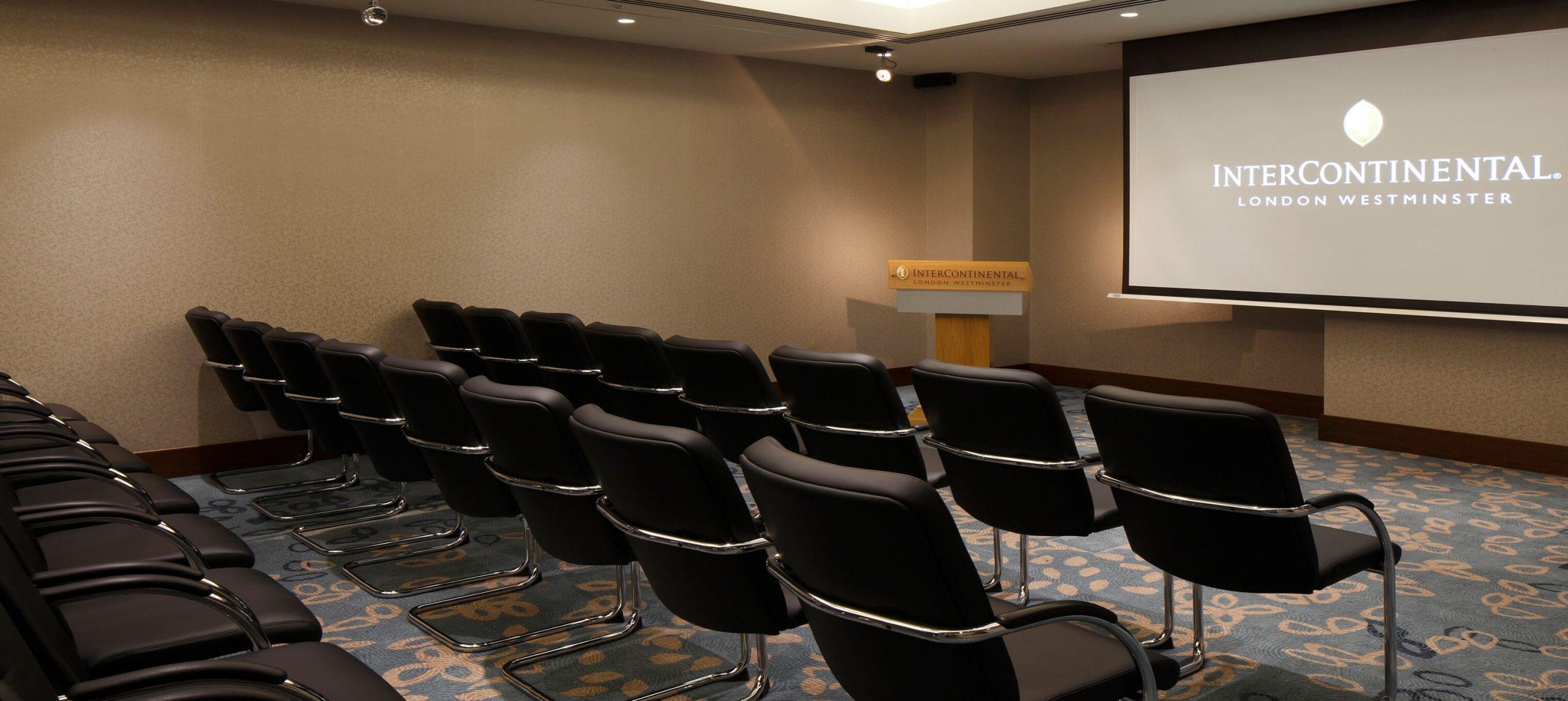 Forum Board Room Stühle  Hero