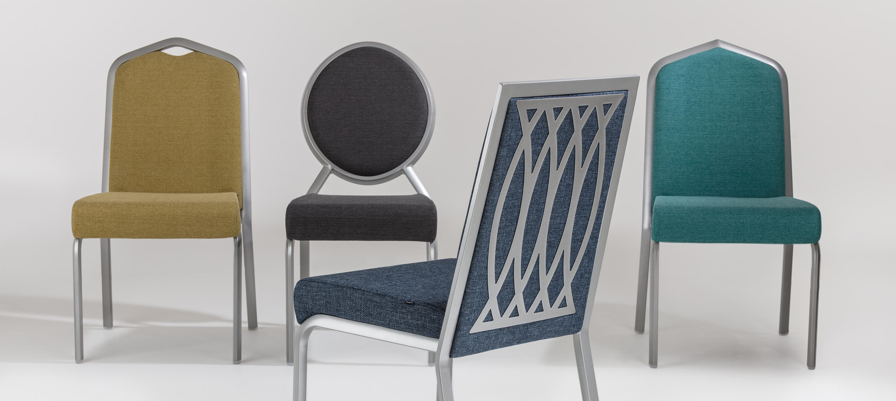 Simbia Chair Range