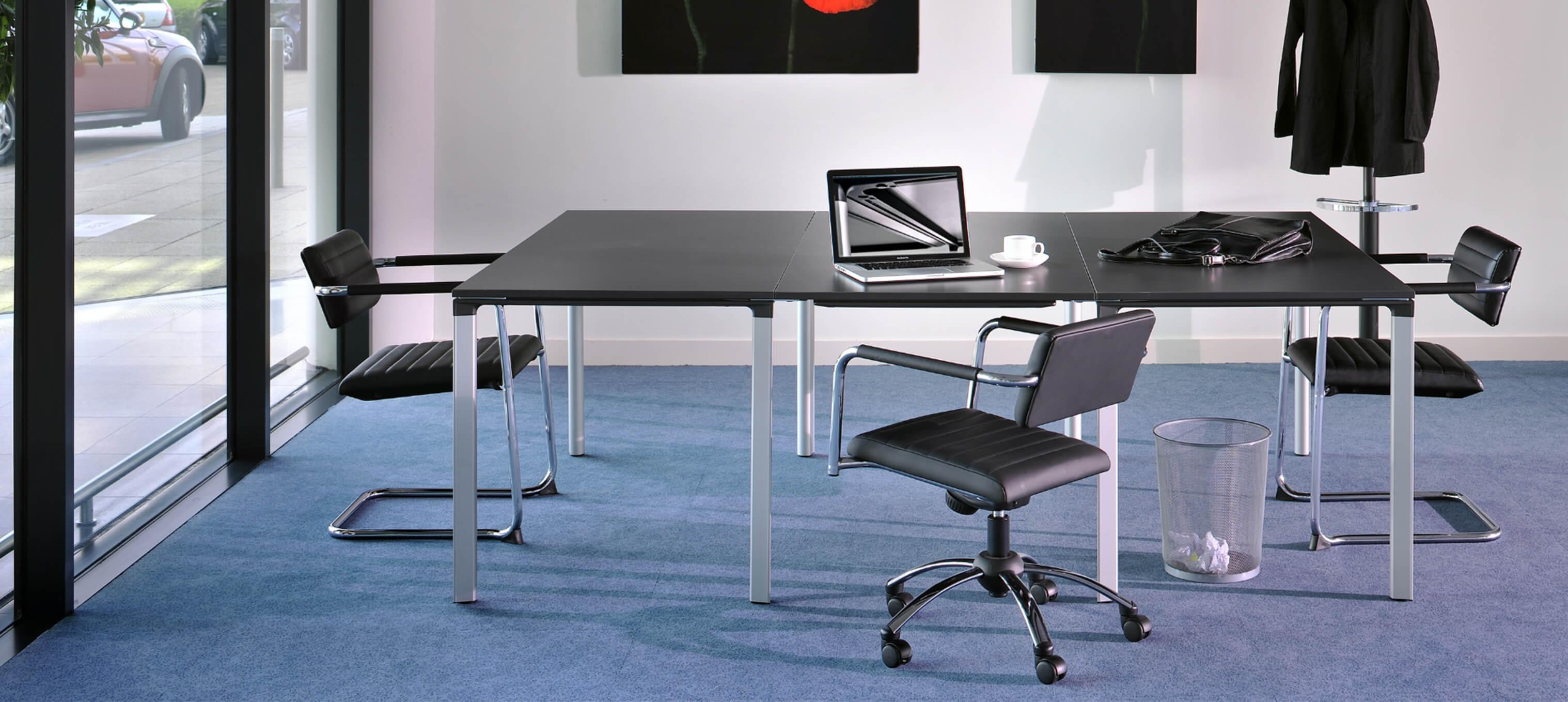 Tiani Meet-U Office