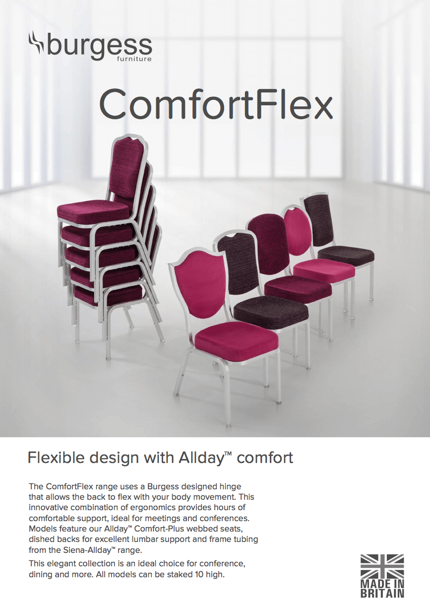 DIGITAL - ComfortFlex Brochure