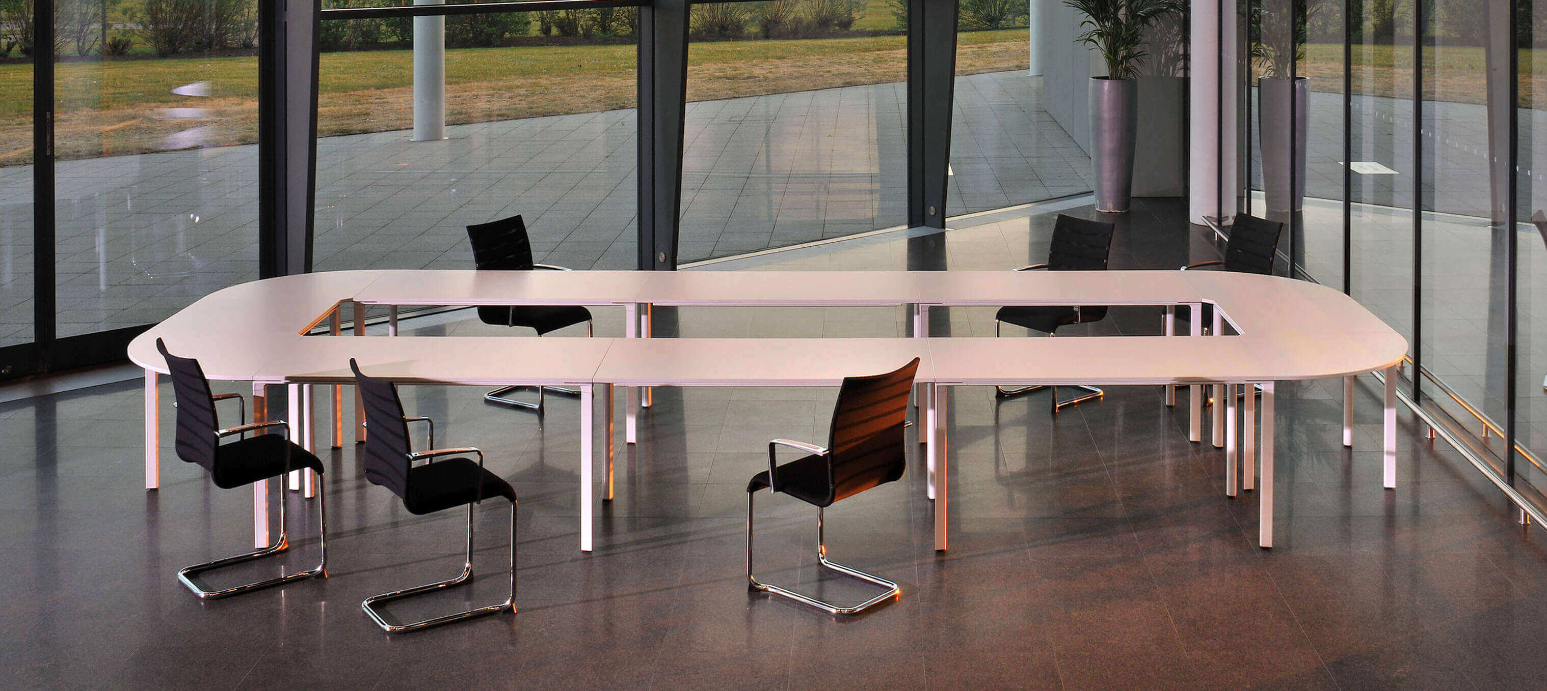 Burgess Meet-U - Office Seating Showcase 2