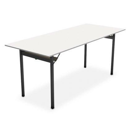 Burgess Slimfold Rectangle table S13