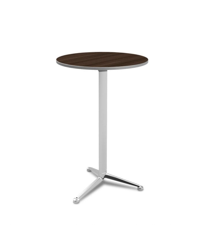 Tabou Flip-Top Poseur Table TP14