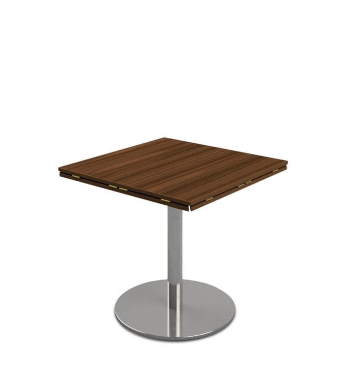 Tabou Dining Tische Folded TP8S