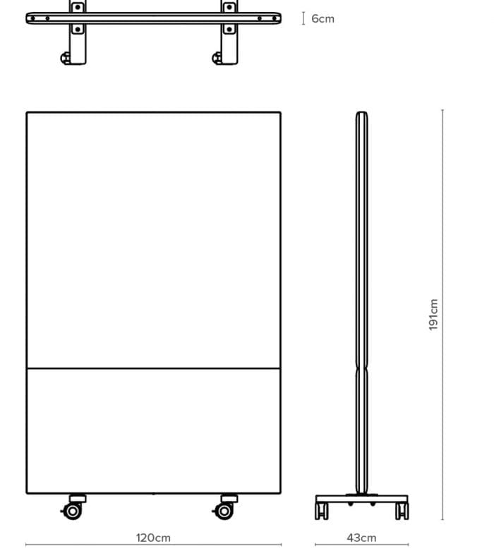 SplitScreen measurements