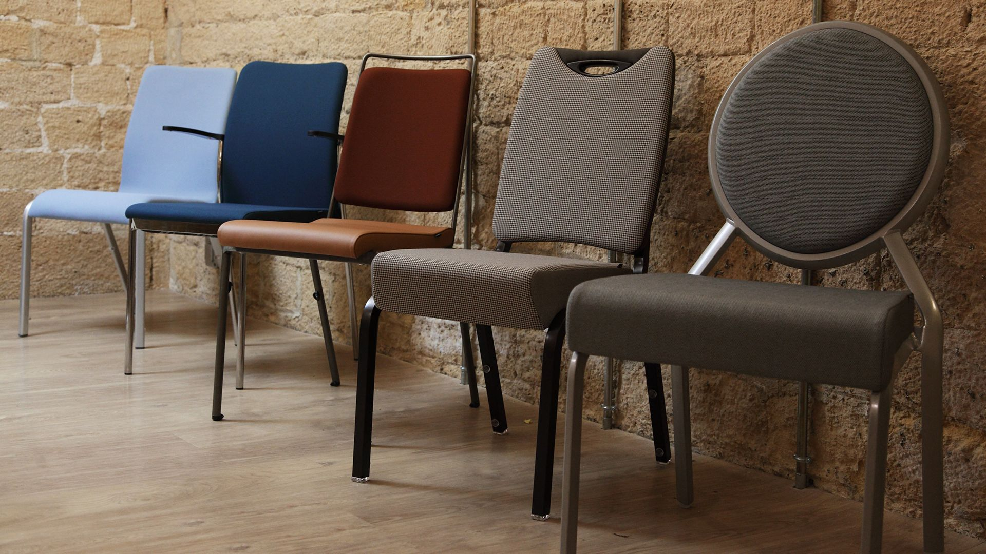 Comfortflex Chair Range